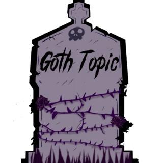 Goth Topic