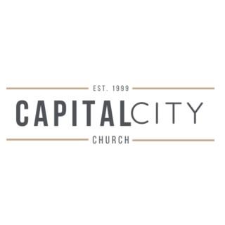 Capital City Church Ottawa