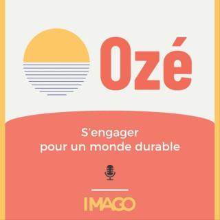 Ozé - s'engager pour un monde durable