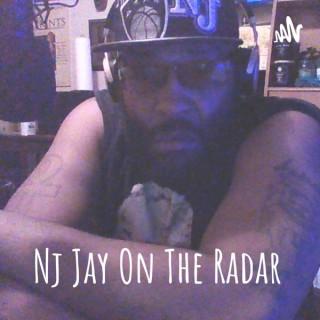 New-Jersey Jay on the Radar Podcast