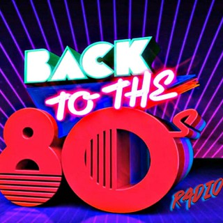 Back to the 80s Radio