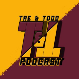 Tae & Todd Washington Football Podcast