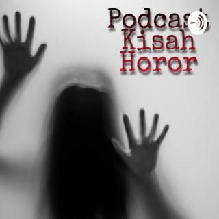 Podcast Kisah Horor
