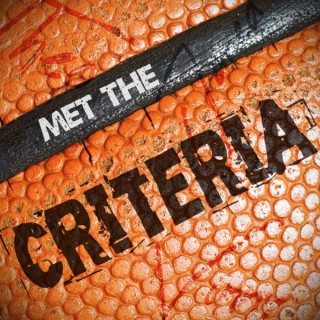 Met The Criteria Podcast