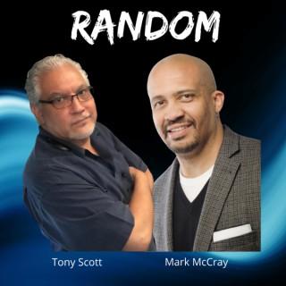 Random with Tony Scott