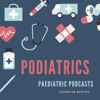 Paediatric Podcasts - Podiatrics