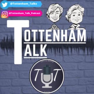Tottenham Talk