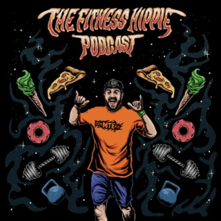 The Fitness Hippie Podcast