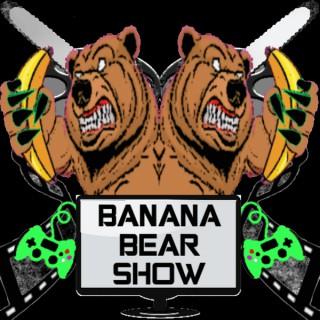 Banana Bear Show