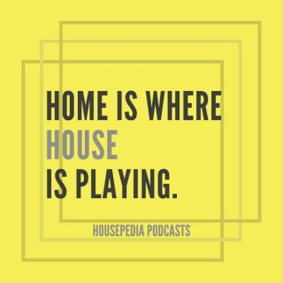 Home Is Where House Is Playing
