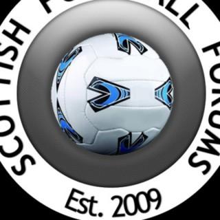 Scottish Football Forums Podcast