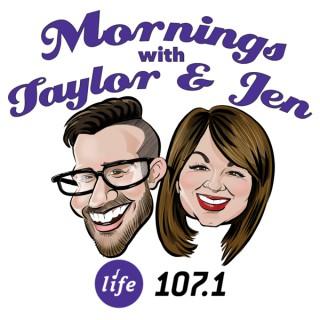 The Taylor & Jen Podcast