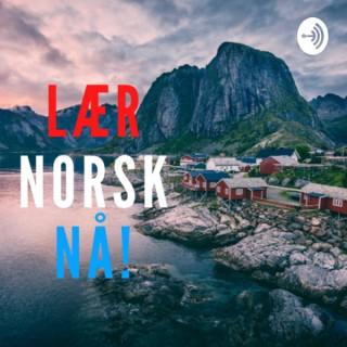 Lær norsk nå!
