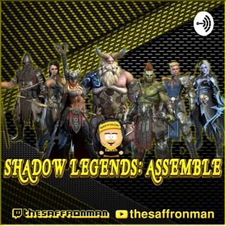 Shadow Legends: Assemble
