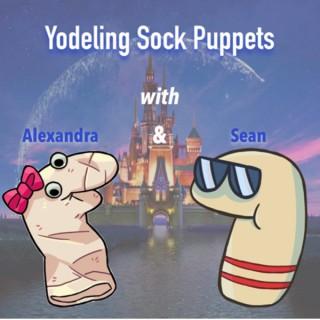 Yodeling Sock Puppets