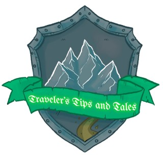 Travelers Tips and Tales