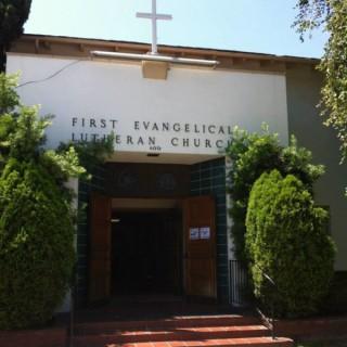 First Lutheran Church of Inglewood