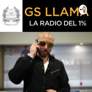 Gerry Sanchez Te Llama. La Radio del 1%.