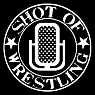 Shot of Wrestling