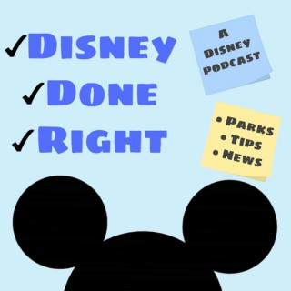 Disney Done Right