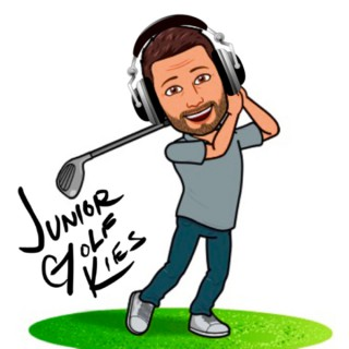 Junior Golf Kies