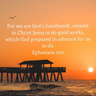 Walk With Christ