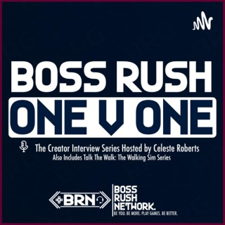 Boss Rush One V One: The Creator Interview Series