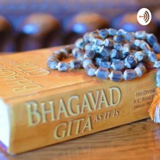Néctar del Bhagavad Gita & Bhakti Yoga