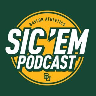 Sic 'Em Podcast