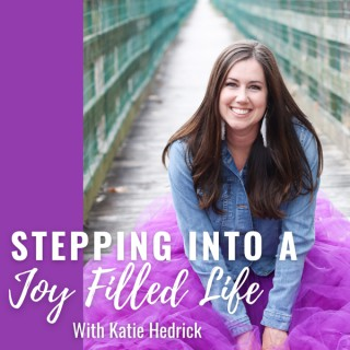 Stepping into a Joy Filled Life™ | Christian Mom, Christian Wife, Christian Woman, Faith, Mindset, Kingdom Mindset, Intenti