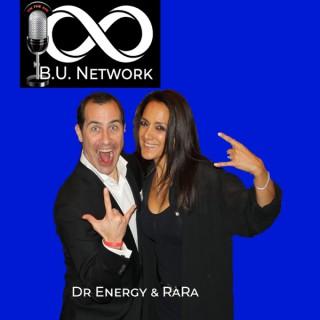 B.U. Network Podcast