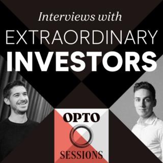 Opto Sessions: Stock market | Investing | Trading | Stocks & Shares | Finance | Business | Entrepreneurship | ETF