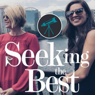 Seeking the Best - The Real Estate Professional's Podcast