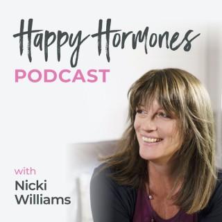 Happy Hormones Podcast