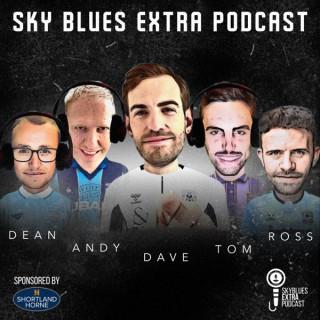 Sky Blues Extra