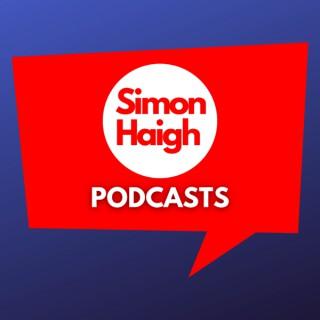 Simon Haigh | Podcasts