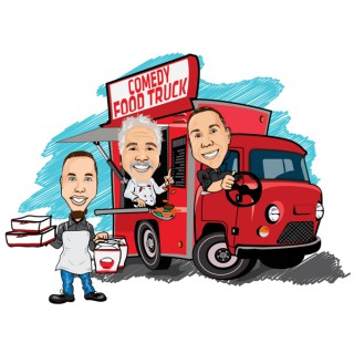 Comedy Food Truck