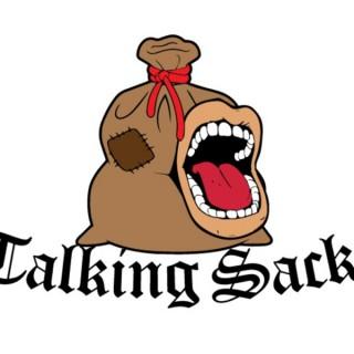 Talking Sack!