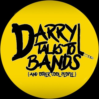 Darryl Talks To Bands