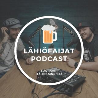 Lähiöfaijat podcast