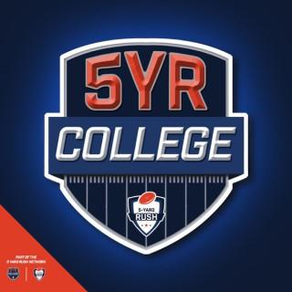 5 Yard College