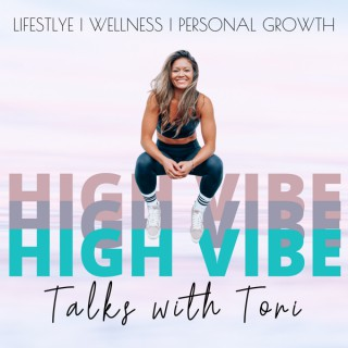 High Vibe Podcast