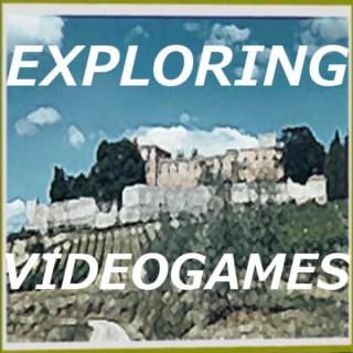 Exploring Videogames