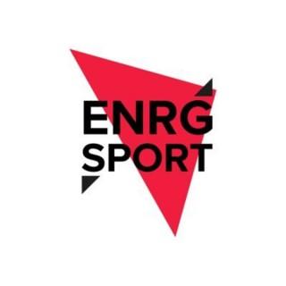 ENRG Sport Podcasts