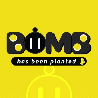 Bomb Has Been Planted