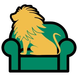 Leão de Sofá - Podcast