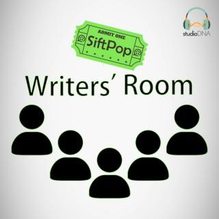 Siftpop Writers' Room