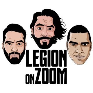 Legion on Zoom