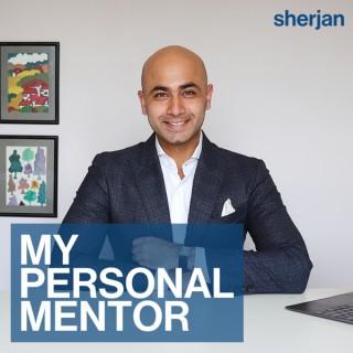 Sherjan - My Personal Mentor