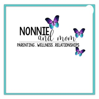 Nonnie and Mom Podcast
